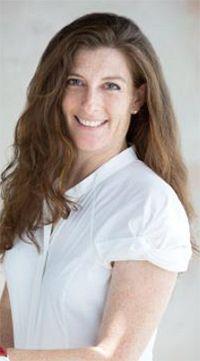 Mag. Petra Nothdurfter, Geschäftsführerin Eckes-Granini Austria GmbH